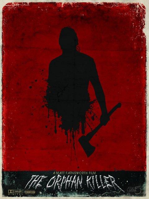 مشاهدة فيلم الرعب the orphan killer 2011 مترجم